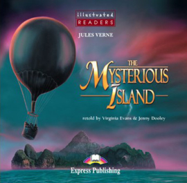 The Mysterious Island Audio Cd