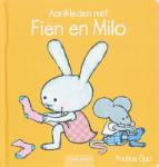 Aankleden met Fien en Milo (Pauline Oud)