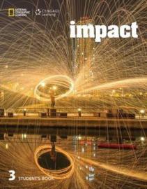 Impact 3 Student Book Split A