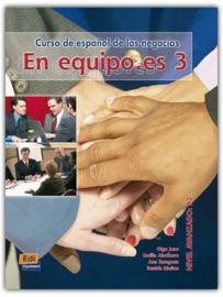 En equipo.es 3 - Libro del alumno