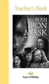 The Man In The Iron Mask Teacher's Book