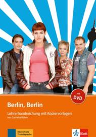 Berlin Berlin Buch + DVD