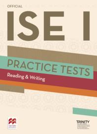 Trinity Ise Level 1 Practice Test Reading & Writing