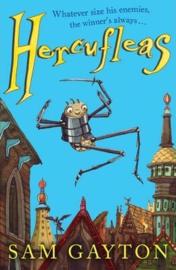 Hercufleas (Sam Gayton) Paperback / softback