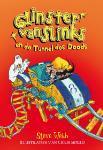 Glinster van Slinks en de tunnel des doods (Steve Webb)