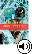 Oxford Bookworms Library Stage 2 Stories From The Heart: Stories From Around The World Audio