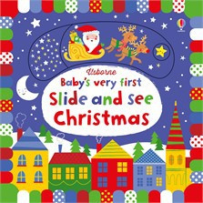 Slide and see Christmas