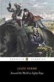Around The World In Eighty Days (Jules Verne)