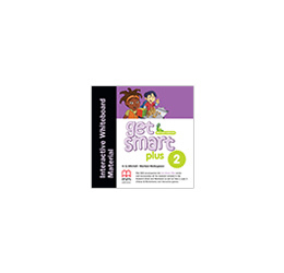 Get Smart Plus 2 Iwb Dvd British Edition