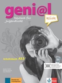 geni@l klick A1.1 Werkboek met Audio bij de Download
