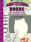 Borre en de dropveter van duizend meter (Jeroen Aalbers)