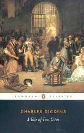 A Tale Of Two Cities (Charles Dickens)