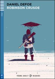 Robinson Crusoe + Downloadable Multimedia