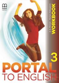 Portal To English 3 Workbook