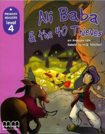 Ali Baba Student's Book (without Cd-rom)