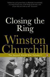 Closing The Ring (Winston Churchill)