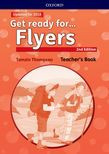 Get Ready For... Flyers Teacher's Book And Classroom Presentation Tool