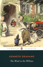 Wind In The Willows (Kenneth Grahame)