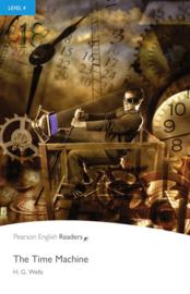 Time Machine Book & CD Pack