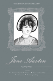 The Complete Novels of Jane Austen (Austen, J.)