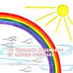 De vrolijke regenboog en andere verhalen (Maria Vrancken-Mathijssen)