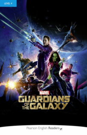 Marvel's The Guardians of the Galaxy Vol.1 Book
