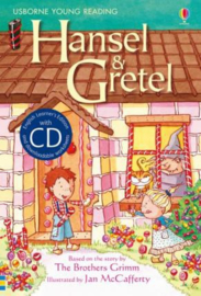 Young Reading CD Packs : Hansel and Gretel