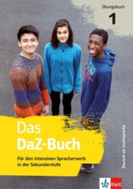 Das DaZ-Buch 1 Übungsbuch + Online-Angebot