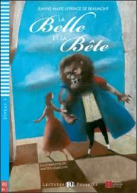 La Belle Et La Bête + Downloadable Multimedia
