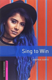 Oxford Bookworms Library Starter Sing To Win Audio Pack