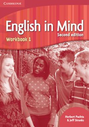English in Mind Second edition Level1 Workbook