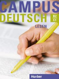 Campus Deutsch - Lezen Studentenboek