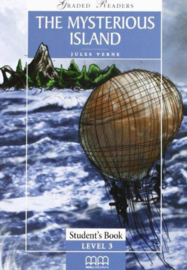 The Mysterious Island Student's Book Pack