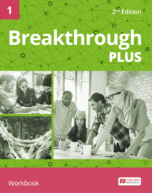 Breakthrough Plus 2nd Edition Level 1 Workbook Pack