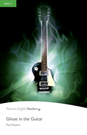 Ghost in the Guitar Book