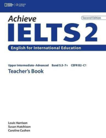 Achieve IELTS 2 Teacher's Book Second Edition