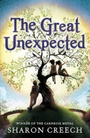 The Great Unexpected (Sharon Creech) Paperback / softback