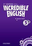 Incredible English 5 Teacher's Book