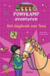 Ponykamp avonturen - Het dagboek van Tess (Kelly MCKAIN)