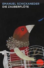 Die Zauberflöte Buch + Audio-CD