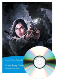Crime Story Collection Book & Multi-ROM Pack
