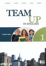 Team Up 1 Sb