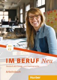 Im Beruf NEU B2+/C1 - Werkboek
