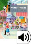 Dominoes Level Two Virtual Friends Audio