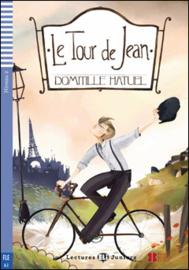 Le Tour De Jean + Downloadable Multimedia