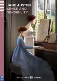 Sense And Sensibility + Downloadable Multimedia