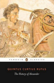 The History Of Alexander (Quintus Curtius Rufus)