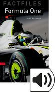 Oxford Bookworms Library Stage 3 Formula One Audio