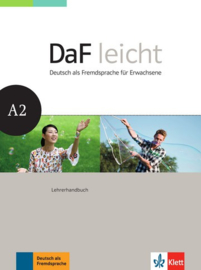 DaF leicht A2 Lerarenboek