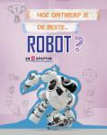Hoe ontwerp je de beste robot? (Paul Mason)